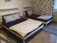 Pokoj č. 2 - celkem 6 lůžek