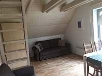 Prázdninový dům u vinice - apartmán k pronajmutí - 11 Pavlov