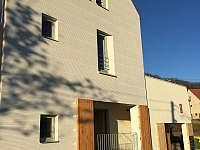 Prázdninový dům u vinice Pavlov - apartmán k pronájmu