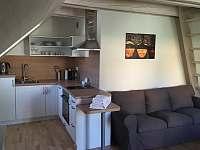 Prázdninový dům u vinice - apartmán ubytování Pavlov - 9