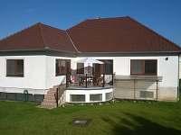 Rodinný dům na horách - Valtice Jižní Morava