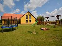 Lukov jarní prázdniny 2019 ubytování