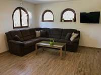Ubytování U Šťastných - pronájem apartmánu - 7 Pasohlávky