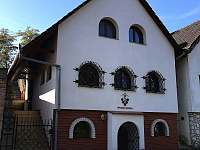 ubytování Lyžařský areál Němčičky v apartmánu na horách - Pasohlávky