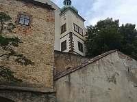 Výlet na hrad Buchlov - Ostrožská Nová Ves