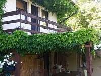ubytování Suchdol na chatě k pronájmu