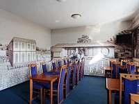 Nekuřácký salonek - ubytování Moravský Žižkov