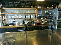 Restaurace pivovaru