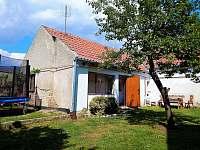 ubytování Lednicko-Valtický areál na chalupě k pronájmu - Šakvice