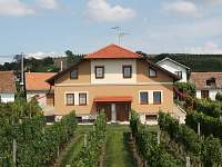 Apartmán na horách - Velké Bílovice Jižní Morava