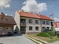 Apartmán ubytování v obci Lebedov