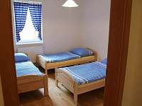 ložnice apartmán 5+1