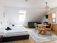 Apartmán nadstandard