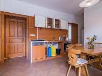 Apartmán nadstandard 2+1