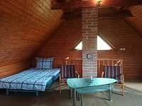 Chata k pronajmutí - chata ubytování Chvalatice - 9