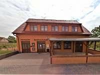 Penzion na horách - Šakvice