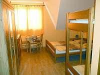 Penzion Na Fürhaple - ubytování Šakvice - 9