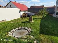Vila pod Majákem - chalupa k pronájmu - 15 Přítluky