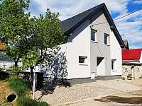 Vila pod majákem - chalupa ubytování Přítluky
