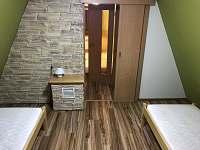 ložnice 2NP vlevo