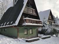 Zimni chata