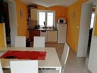 Apartmán 3 kuchyň - Bulhary