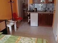 Studio 4 - apartmán ubytování Bulhary