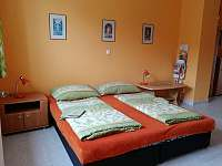 Studio1 ložnic - pronájem apartmánu Bulhary