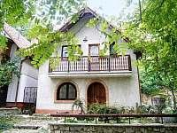 Chata k pronajmutí - dovolená Bazén Hustopeče rekreace Starovice