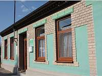 ubytování Dolní Věstonice v penzionu na horách