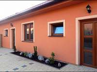 Břeclav-Poštorná ubytování 10 lidí  ubytování