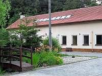Apartmán na horách - Zádveřice - Raková