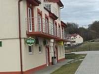 Mobilheim 16 + 17 - apartmán - 17 Výrovice
