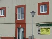 Mobilheim 16 + 17 - apartmán - 16 Výrovice