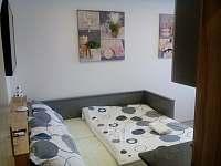 apartmán č.3 - Vacenovice
