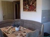 apartmán č.4 kuchyně - Vacenovice