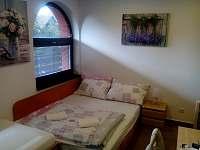 apartmán č.4 obývací pokoj - Vacenovice