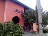 Apartmány Oáza - ubytování Vacenovice