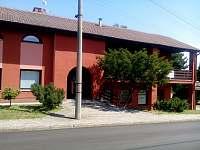 Apartmány Oáza Vacenovice