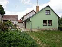 ubytování na Brněnsku Chalupa k pronajmutí - Suchdol