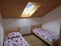 2 lůžkový pokoj - apartmán ubytování Moravská Nová Ves