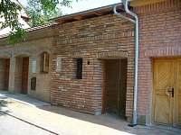 Vinný sklep - apartmán k pronajmutí Moravská Nová Ves