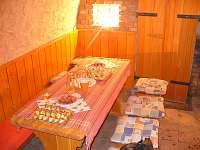 Vinný sklep - apartmán k pronájmu Moravská Nová Ves
