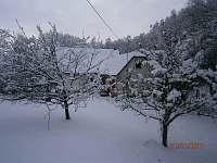 Zima - Rudimov