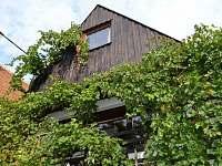 ubytování Pálava na chatě k pronajmutí - Perná