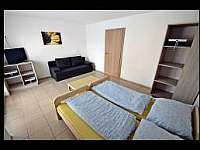 Apartmán 5 - chalupa k pronajmutí Drnholec