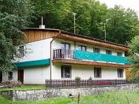 ubytování Podyjí na chatě k pronájmu - Bítov