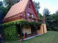 ubytování Moravský kras na chatě k pronajmutí - Kunštát