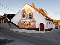 Penzion na horách - Mutěnice