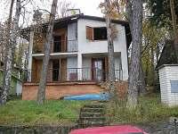 Chata k pronájmu - dovolená Koupaliště Palava rekreace Jedovnice